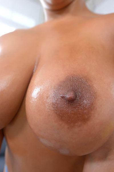 Large tasty nipples