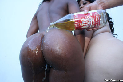 Wet juicy round ass for all the ass lovers