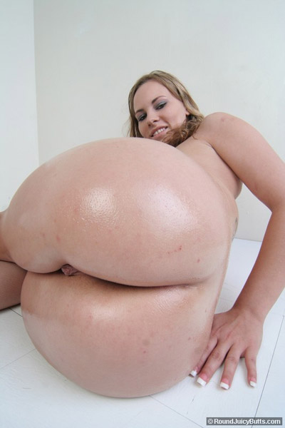 Nude picture of hot round ass fucking